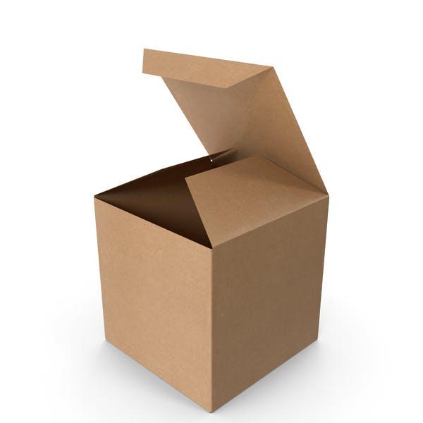 Cover Image for Квадратная упаковка коробка