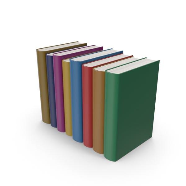 Juego de Libro Kit colores