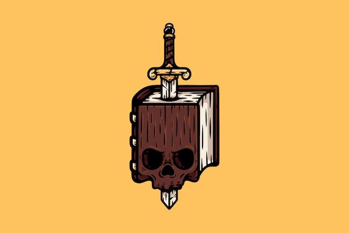 Libro Y Espada