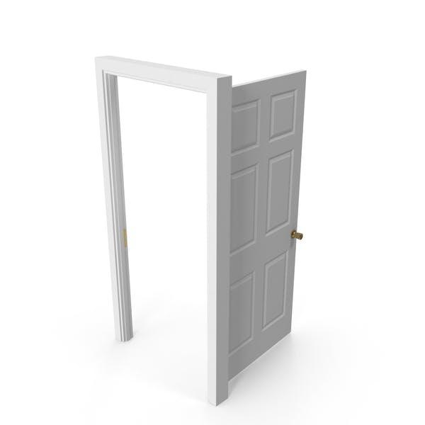 Thumbnail for Interior Door