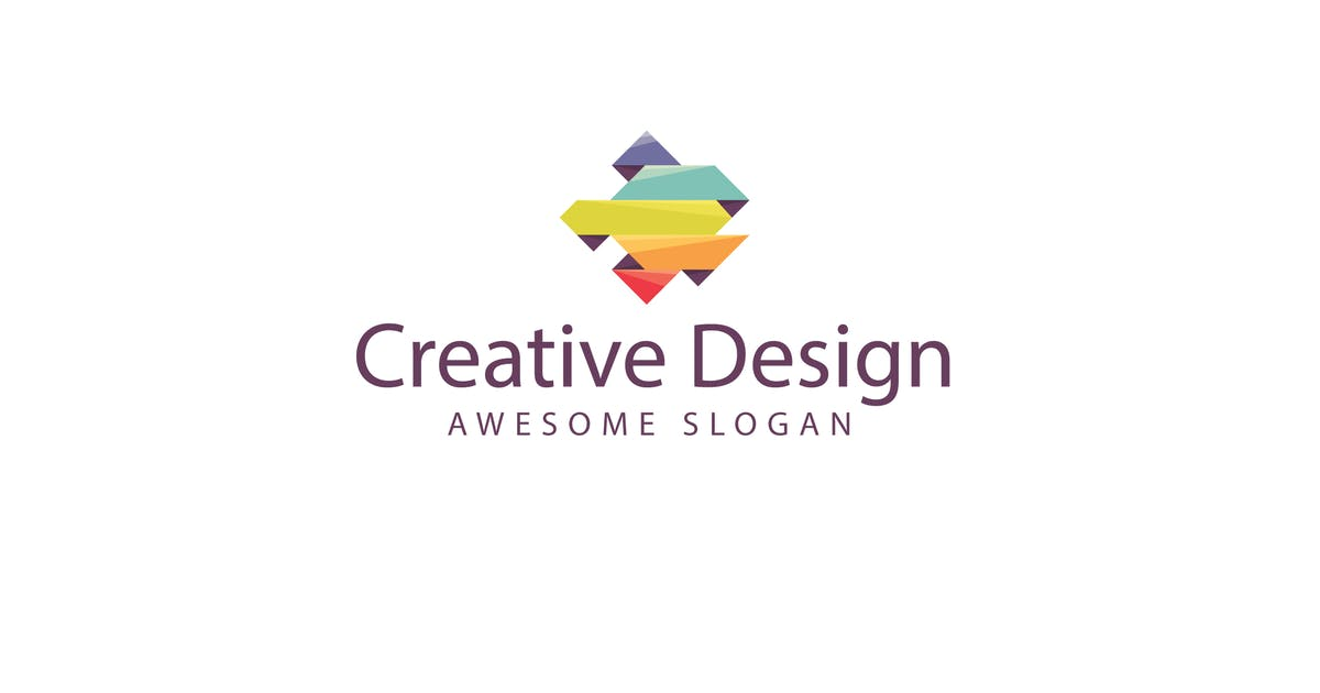 Download Creative Design Logo Template by Be_Themes