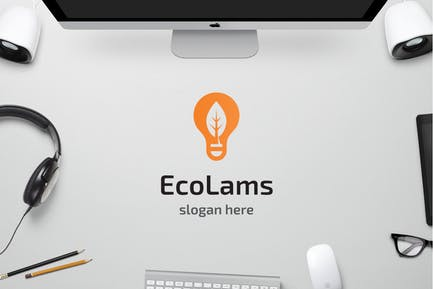 Lampe Ecologie