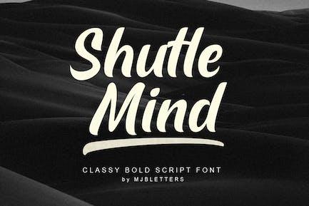 Shutle Mind