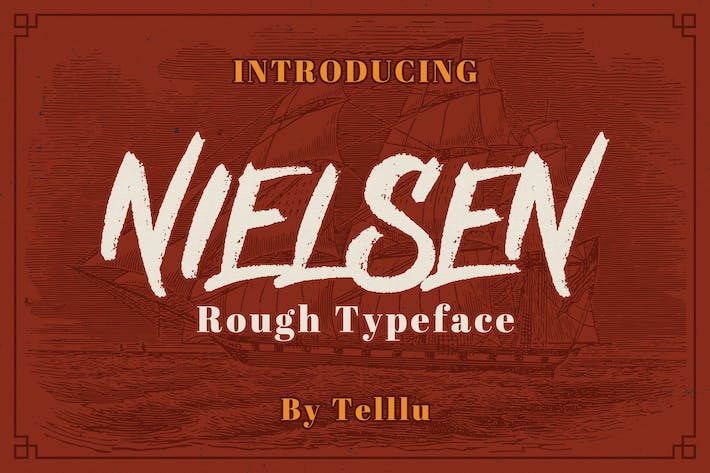 Thumbnail for Nielsen Rough