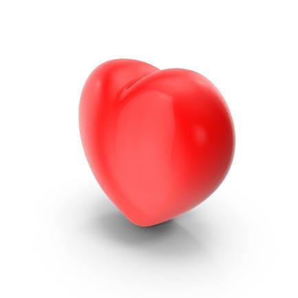 Красный Валентина Сердце