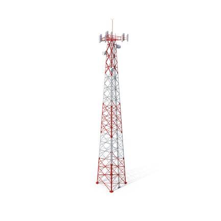 Torre del teléfono móvil