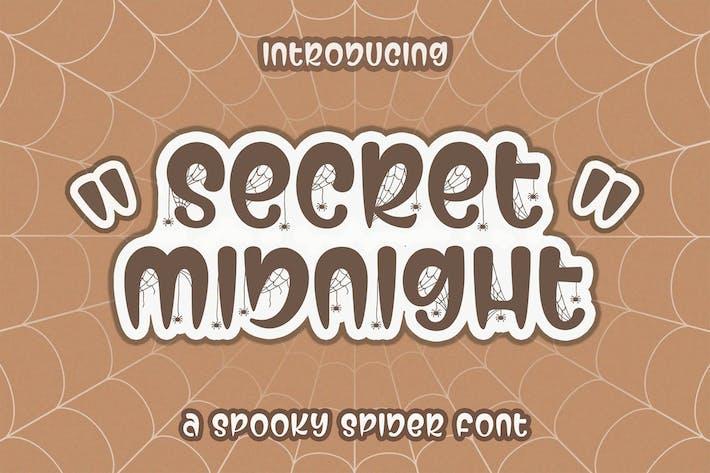 Thumbnail for Minuit secrète