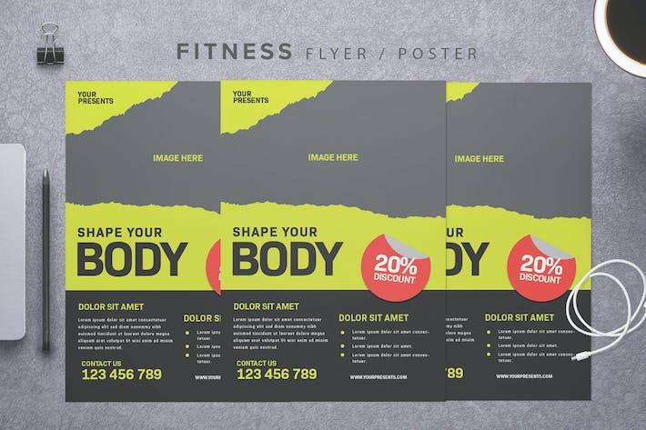 Thumbnail for Fitness Flyer