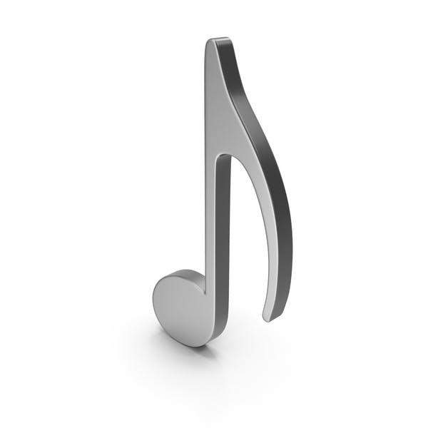Achte Musiknote