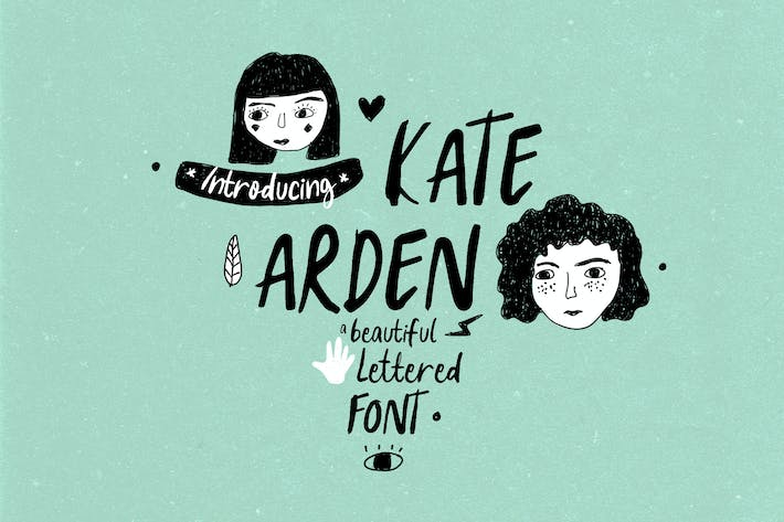 Thumbnail for Kate Arden