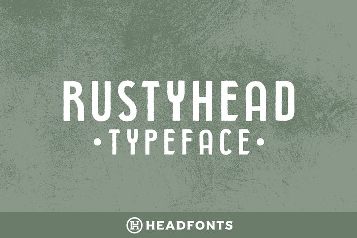 Thumbnail for Rustyhead