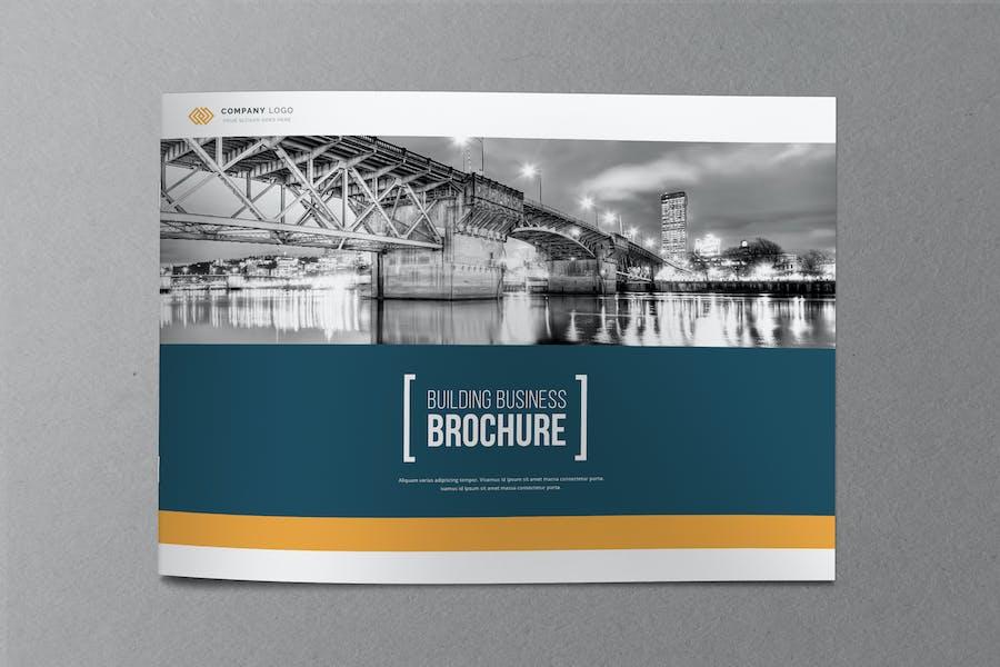 Architecture Business Brochure