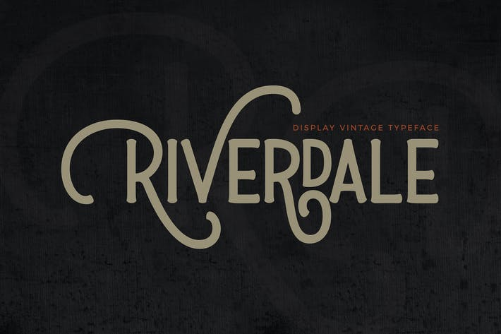 Thumbnail for Riverdale