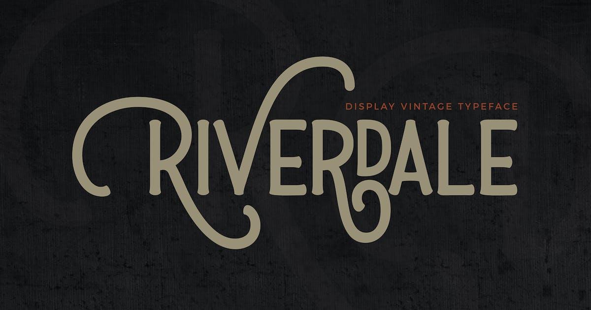 Download Riverdale by UnicodeID