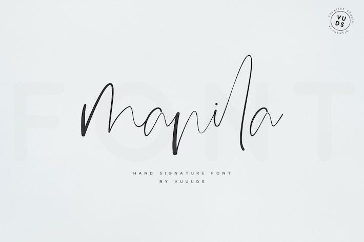 Thumbnail for Manila