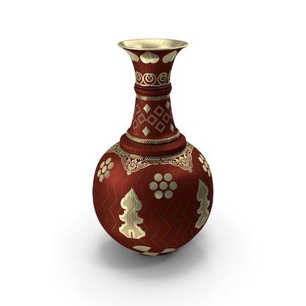 Vase Pot Decorative Design