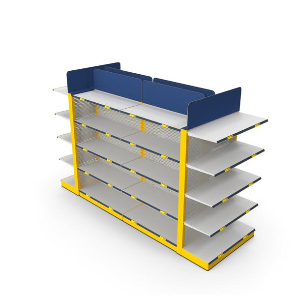 Markets Shelf