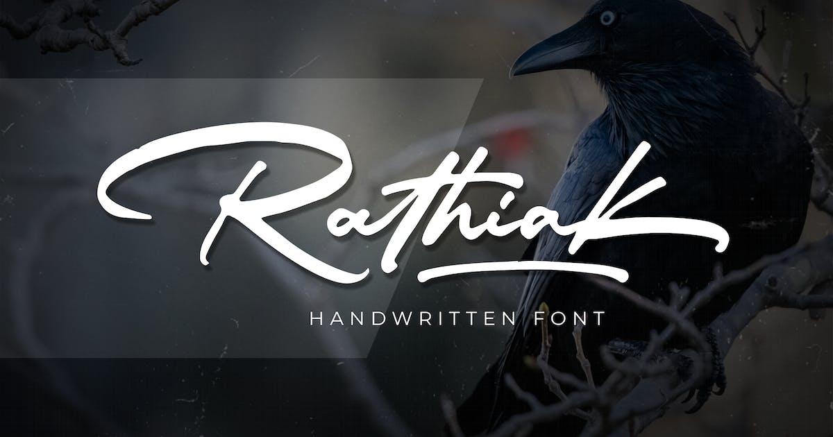 Download SBR Rathiak by subqistd