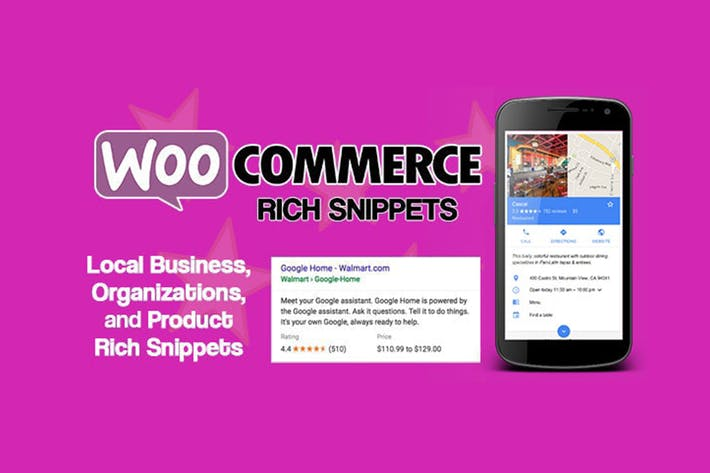 Thumbnail for WooCommerce Rich Snippets - Local & Business SEO
