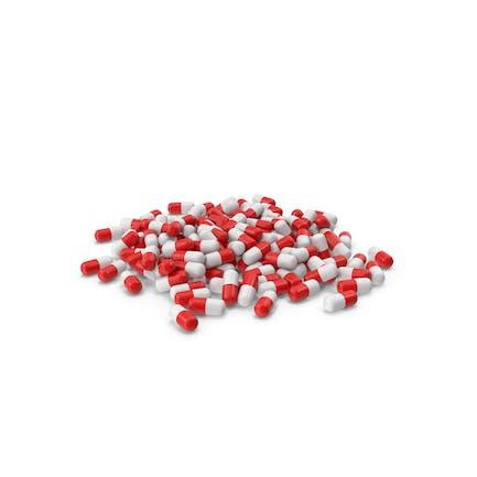 Montón de píldoras