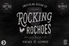 Rocking Rochoes
