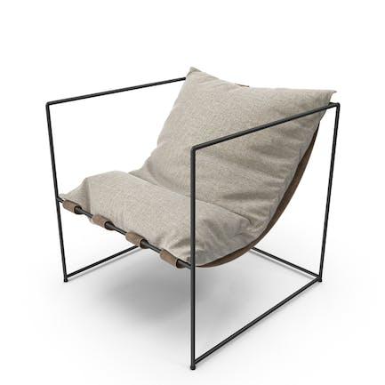 Мягкий стул для руки