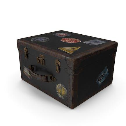 Altes Gepäck