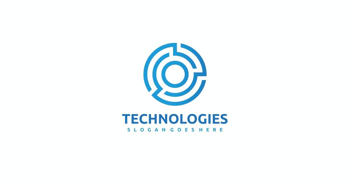 Download Technology Logo by 3ab2ou