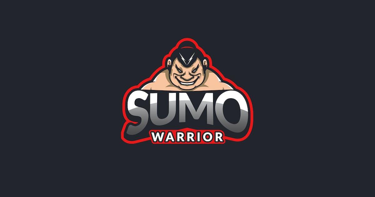 Download Sumo e-sport Illustration Logo by Slidehack
