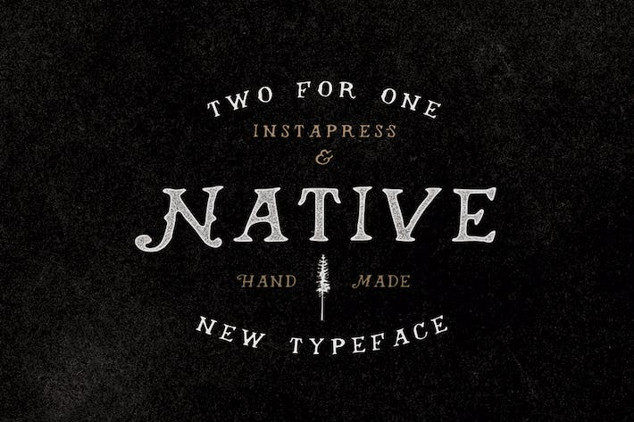 Thumbnail for Native + Instapress