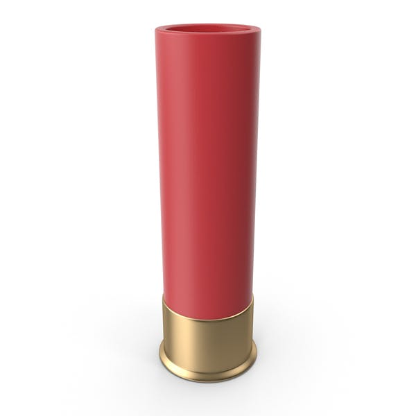 Cartucho de escopeta
