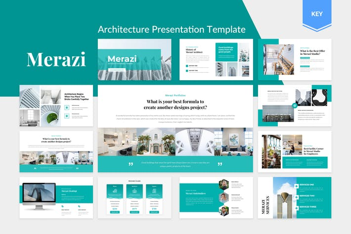 Thumbnail for Nuzie - Architecture Keynote