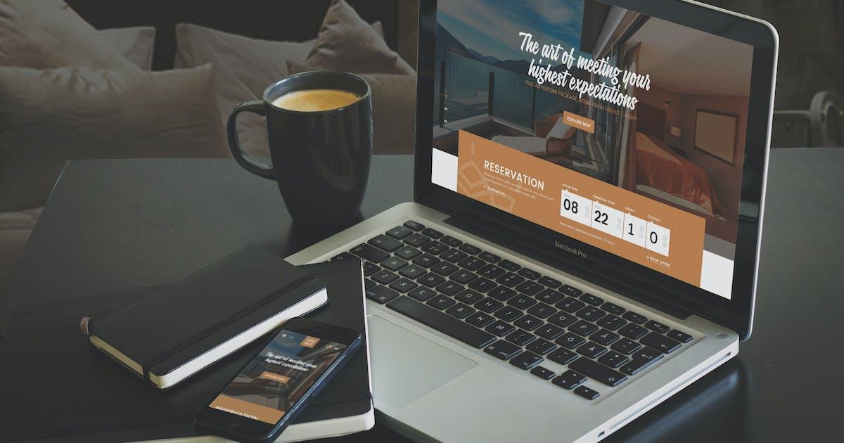 Download Solaz - An Elegant Hotel & Lodge WordPress Theme by ArrowHiTech