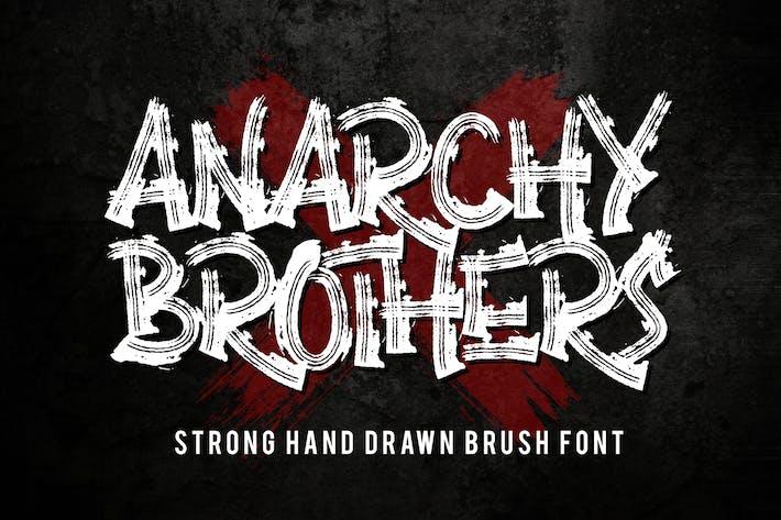 Frères d'Anarchie