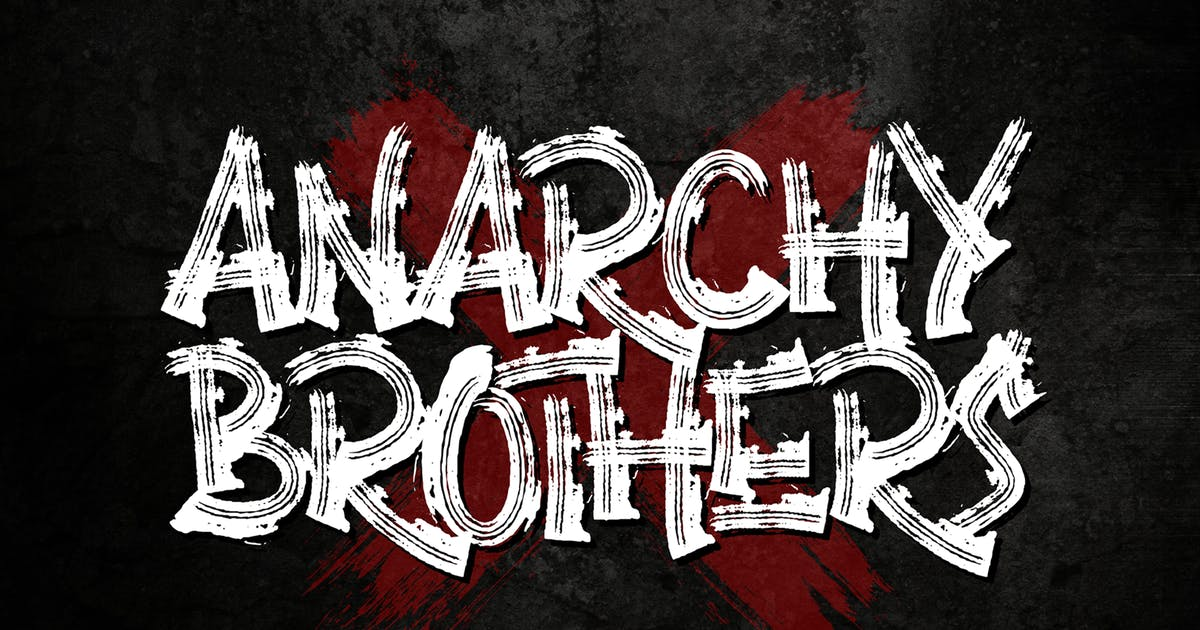 Download Anarchy Brothers by figuree