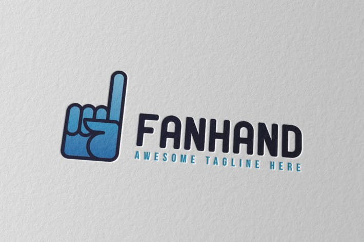 Thumbnail for Fanhand Logo