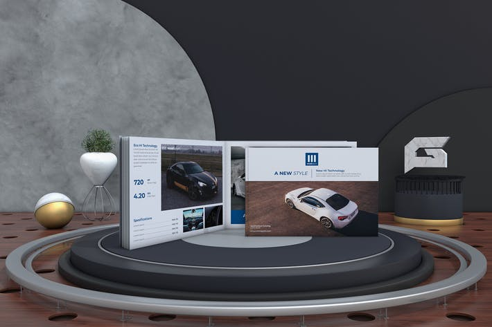 Thumbnail for Modsport - Automotive Catalog
