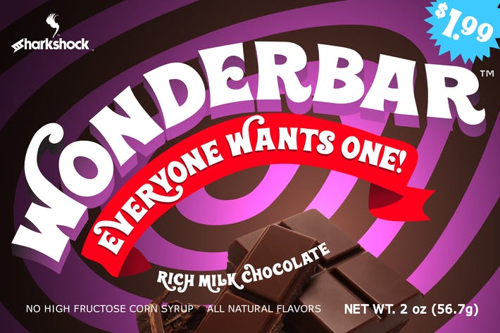 Cover Image For Wonderbar