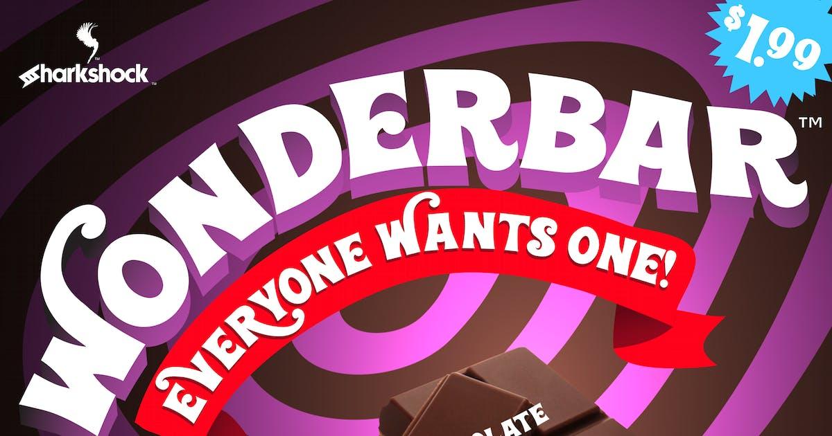 Download Wonderbar by sharkshock