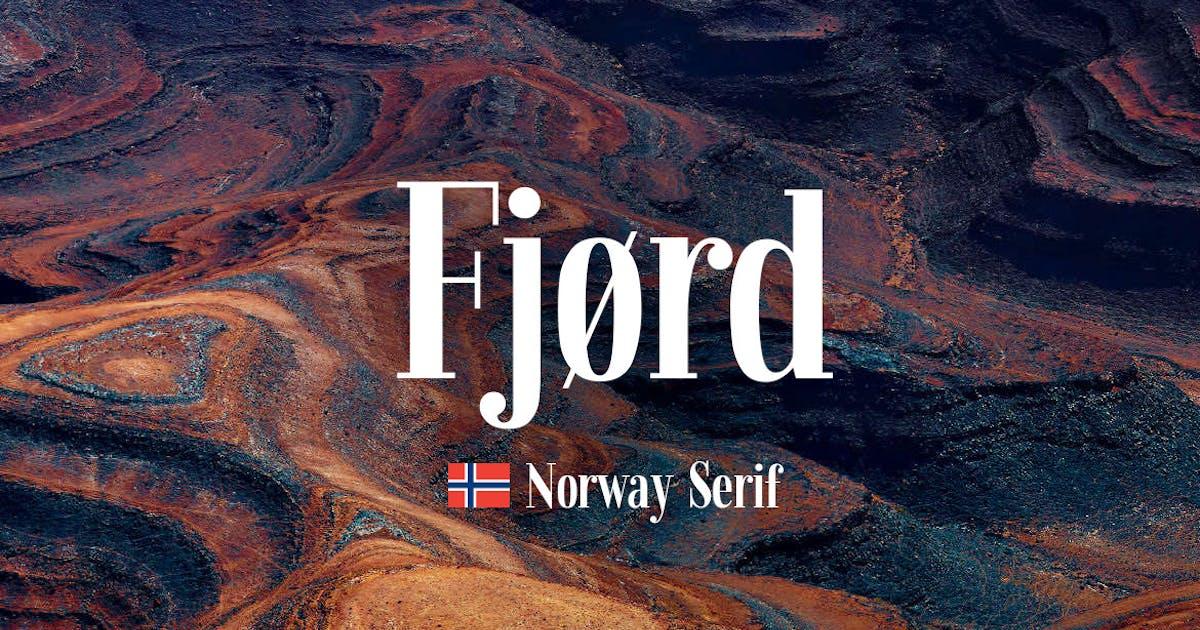 Download Fjørd by Kavoon
