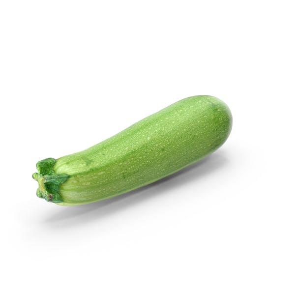 Zucchini Cousa Kürbis