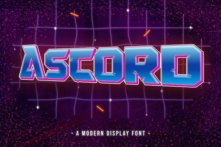 Thumbnail for Ascord - Police