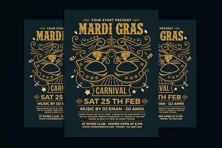 Thumbnail for Mardi Gras
