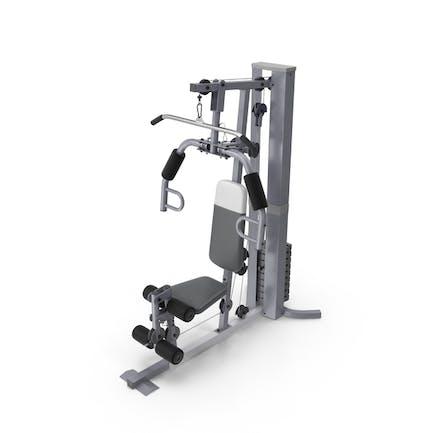 Fitnessstudio Maschine