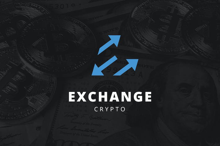 Thumbnail for Exchange Crypto Logo - D