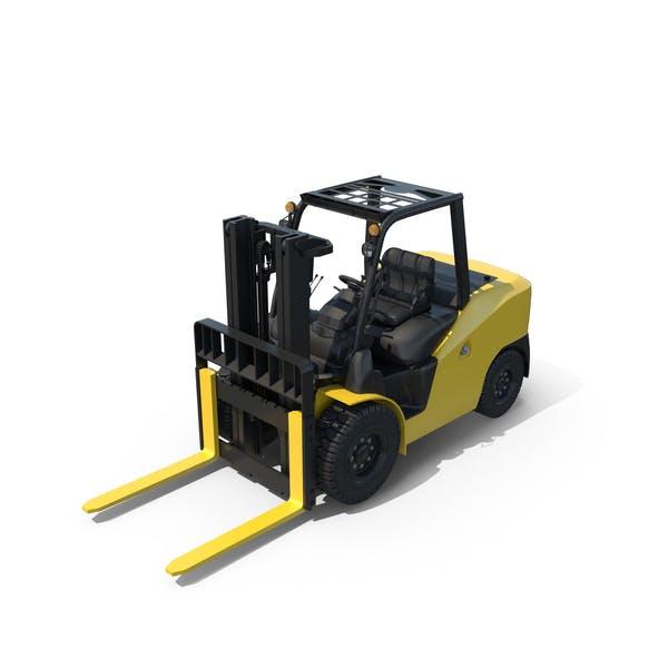 Thumbnail for Forklift Loader Truck