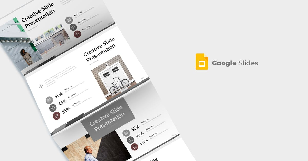 Download Weeka - Google Slide Template by aqrstudio