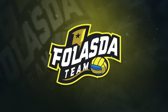 Thumbnail for Folasda Team Sports Logo