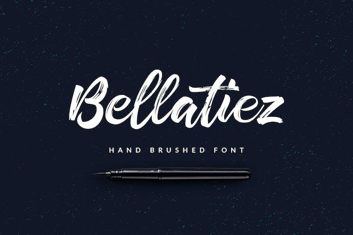 Thumbnail for Bellatiez Script
