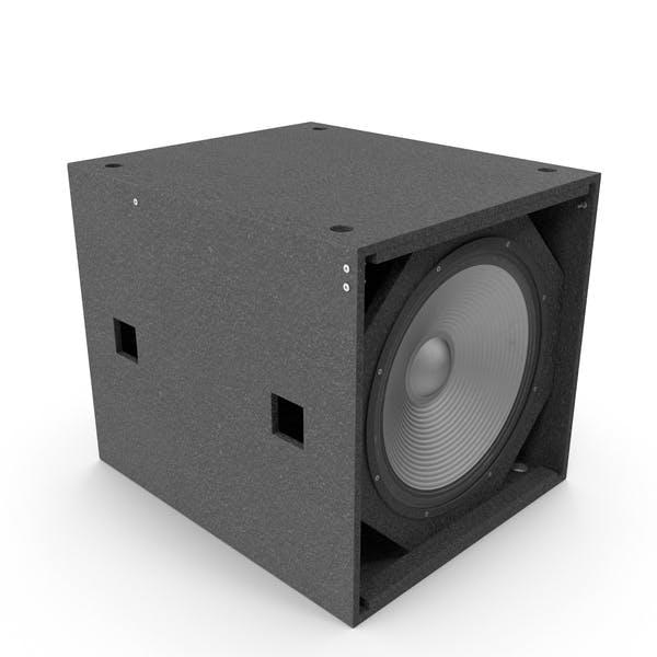 Thumbnail for HD28RS Speaker